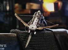 Assassin's Creed Phantom Blade ngoài đời thực