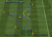 FIFA Online 3 gặp lỗi khiến cầu thủ khủng bỗng yếu như sên?