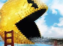 Pixels: Khi gamer giải cứu thế giới