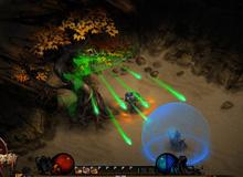 Những game online mang phong cách Diablo mới rất đáng chú ý