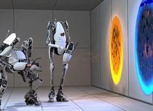 Portal 2 là tựa game được ưa thích nhất trên Steam