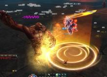Loạt game online võ hiệp đồ họa 3D đẹp mắt rất đáng chú ý