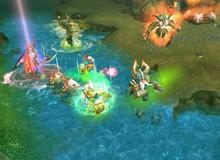 Chaos Heroes Online - MOBA hấp dẫn đã mở cửa