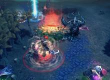 MOBA hành động Chaos Heroes Online chính thức mở cửa