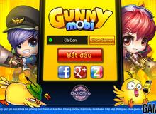 Cận cảnh Gunny Mobi trong ngày đầu ra mắt tại Việt Nam