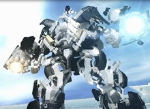 Khi Street Fighter chạm trán Transformer