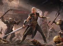 Shadow of Mordor cho người chơi chuyển giới