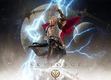 Game tuyệt đẹp Skyforge rục rịch mở cửa thử nghiệm