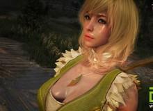 Black Desert - Game online nước ngoài hay nhất theo game thủ Việt
