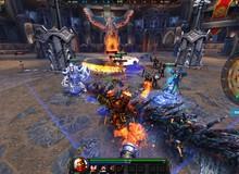 Top game online bom tấn tại Tencent Games Carnival