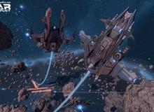 Game vũ trụ Star Conflict rộng cửa với game thủ Việt