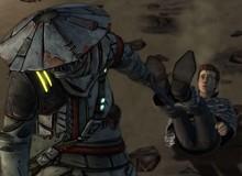 Tales from the Borderlands: Game phiêu lưu hấp dẫn vừa ra mắt