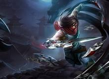 Liên Minh Huyền Thoại: Xử lý đỉnh cao với sát thủ Talon