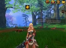 Điểm lại những game online PC ra mắt tại Việt Nam tháng 11