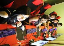 Chân dung vài team nữ Liên Minh Huyền Thoại xinh đẹp tại Việt Nam