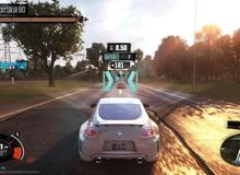 Game online đỉnh cao The Crew tạo điều kiện cho game thủ Việt thưởng thức