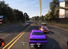 Loạt game online đua xe ấn tượng thời gian gần đây