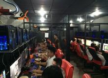 Liên Minh Huyền Thoại chiếm thế thượng phong tại quán net Việt