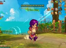 Trải nghiệm Tam Quốc Lùn - Webgame nhập vai mới ra mắt tại Việt Nam