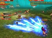 Những game online mới ra mắt tại Việt Nam tuần cuối tháng 12