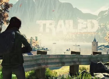 Trailed: Tomb Raider fan made bằng Unreal Engine 4