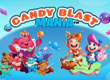 Điểm mặt game mobile đủ sức kế thừa Candy Crush Saga
