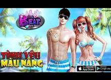 BEAT 3D update phiên bản mới: Tình Yêu Màu Nắng