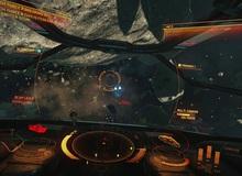Game không gian đỉnh Elite: Dangerous chính thức mở cửa