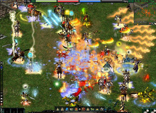 Những game online sống mãi trong lòng game thủ Việt