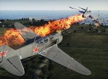 War Thunder gặp trục trặc, cập bến Việt Nam 1 tháng nữa