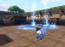 Wild Fire - Game online MOBA tuyệt phẩm hành động mới