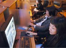 Hàn Quốc là đất nước có tốc độ internet nhanh nhất thế giới