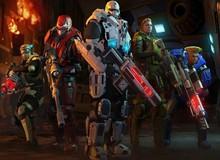 XCOM: Enemy Within - Siêu phẩm chiến thuật đổ bộ mobile