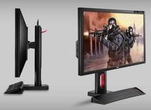 XL2420G - Màn hình chơi game thế hệ mới của BenQ
