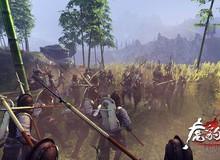Những game online Trung Quốc hấp dẫn mở cửa giữa tháng 11
