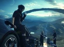 Những trailer hấp dẫn nhất Tokyo Game Show 2014