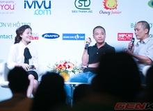 Nguyễn Hà Đông: 'Tôi không hiểu gì về thị trường game Việt'