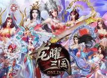 Game chiến thuật Long Diệu Tam Quốc được mua về Việt Nam