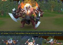Sự thay đổi skill của các tướng trong 3Q Củ Hành 3D