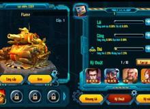 Contra Online – Bắn súng hay bắn tăng