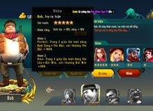 Cách tạo nên những thợ săn bá đạo Contra Online