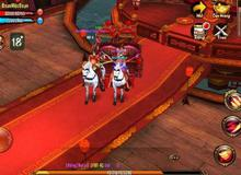 Thiên Long Bát Bộ 3D: Hài hước khi các môn phái tỏ tình