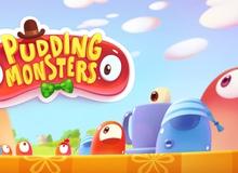 Pudding Monsters - Giúp đỡ những quái vật hình hài giống Minion