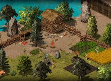 Game không có nhân vật máy Wild Terra mở server tiếng Việt