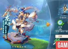 Mộng Ảo Tây Du Mobile - Game top bảng xếp hạng doanh thu Trung Quốc