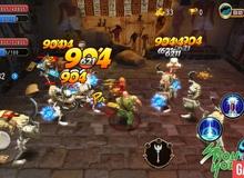 Dũng Giả Đại Mạo Hiểm Mobile - Game mobile 3D cực chất và lạ