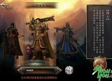 Nhiệt Huyết Truyền Kỳ Mobile - Game cải biên từ phiên bản client kinh điển