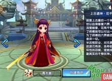 Game 3D Hoa Thiên Cốt đang được nhiều NPH đàm phán về Việt Nam