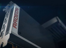 """AMD hé lộ """"siêu card đồ họa"""" mới cạnh tranh với Nvidia"""