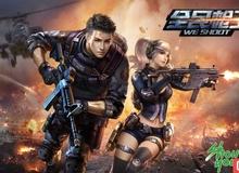 Toàn Dân Thương Vương - Game 3D FPS chất lượng trên nền di động